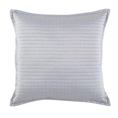 Nikki Chu Decorative Synthetic Throw Pillow Color: