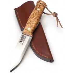 En mycket kraftig Bushcraftkniv från Casström utvecklad tillsammans med överlevnadsexperten Lars Fält. Kniven är mycket allsidig och idealisk för generellt vildmarksbruk och längre expeditioner.