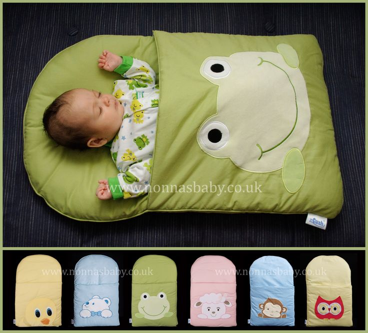 "Designed For Newborn Babies!!! SIX Gorgeous ""Character"" Nap Mats!!! More info: https://nonnasbaby.co.uk/baby-nap-mats/"