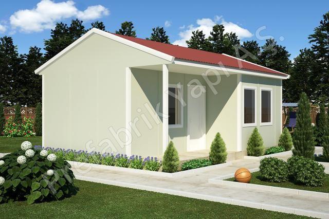 Efes 37 m2