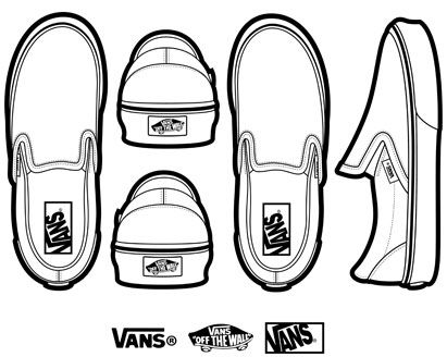 This is a picture of Clean vans coloring page