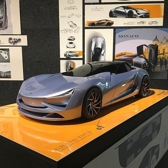 Ever find yourself daydreaming about the future of cars? A good way to get a pre…