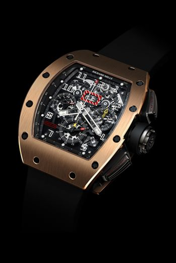 Richard Mille RM 011 Flyback Chronograph, selling for $110,000 at Westime Beverly Hills