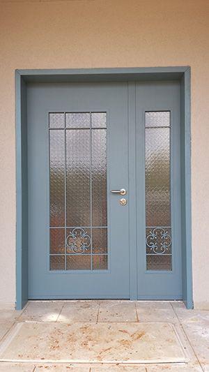 דלת כניסה עם זכוכית - חיפוש ב-Google