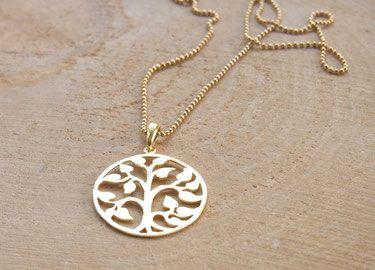 Der Baum des Lebens, auch Lebensbaum genannt, ist ein Symbol für den Schöpfungsmythos. Der Lebensbaum verbindet uns mit Erde und Himmel.
