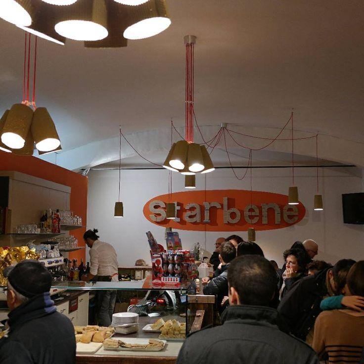 Lucy @ Star Bene Senza Glutine Sassulo