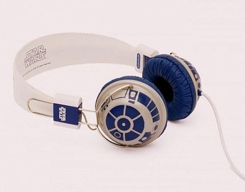 Auriculares Star Wars