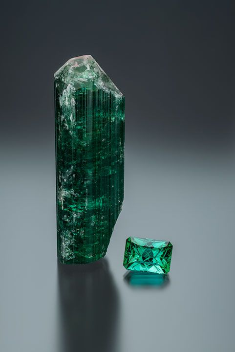 17 Best Images About Tourmaline Gemstone And Jewelry On