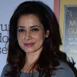 Neelam Kothari (Indian, Film Actress) was born on 09-11-1968. Get more info like birth place, age, birth sign, bio, family & relation etc.