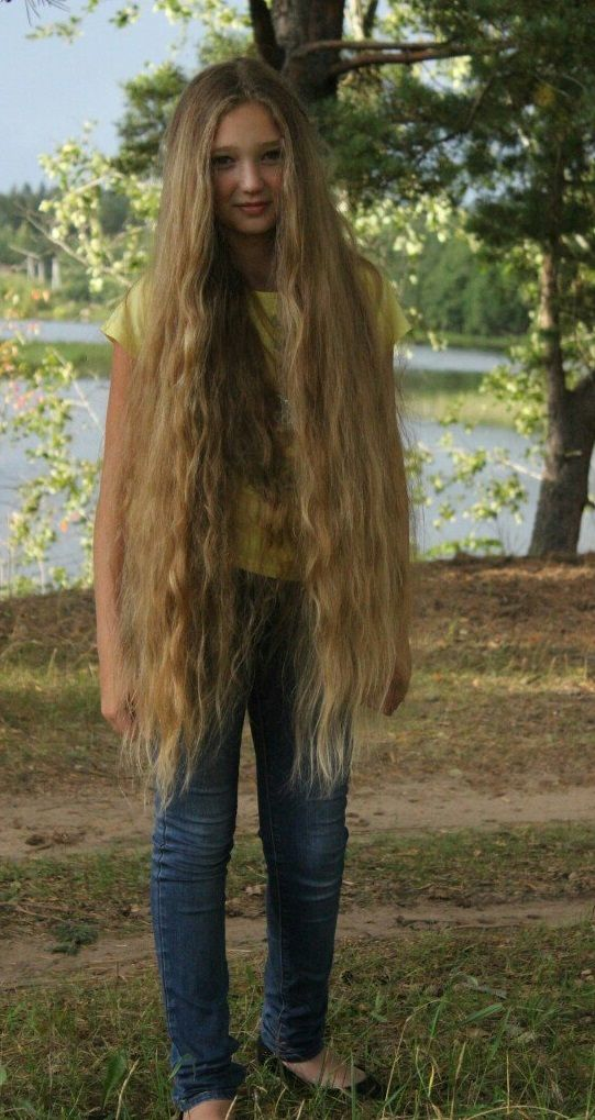 203 Best Images About Long Hair On Pinterest Best Her
