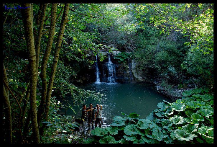 Verrino ...Rio delle Amazzoni '88   :)