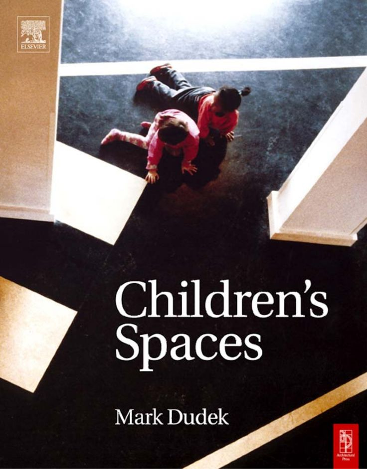 Childrens spaces on slide share! This is a must read and it is all here!