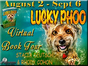 MDDR & BBT Presents: A Spotlight on Lucky Phoo by Stacia Deutsch and Rhody Cohon