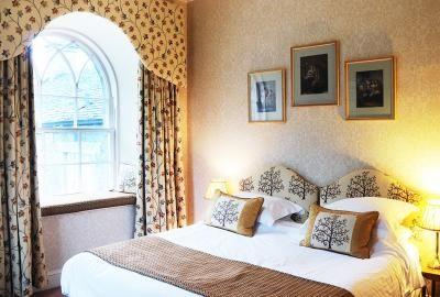 'Clachnaben' Raemoir standard double room