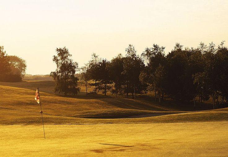 Val Queven Golf Course