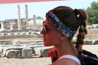 Cappadocia Ultra Marathon Trail Camp with Ultra Trail World Champion Gediminas Grinius #Ultratrail #gediminasgrinius #cappadocia #tunning #fitness #fitgirl #cappadociaultramarathon #nurcanarican #travel #otel #monthlyfitnessmag #traveller #camping #naturel www.monthlyfitness.com #fitnessmodel