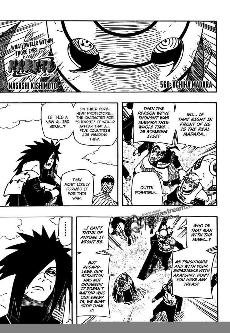 naruto shippuden manga online