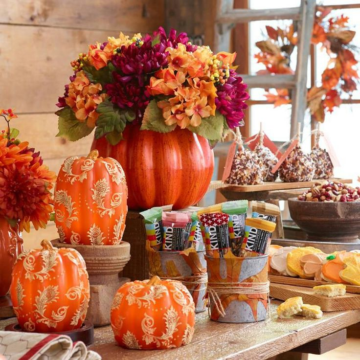 1000+ images about QVC on Pinterest  Mercury glass, Water  ~ 115403_Qvc Thanksgiving Decorations