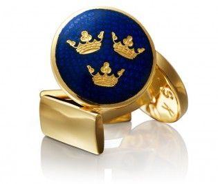 Three Crowns - Small