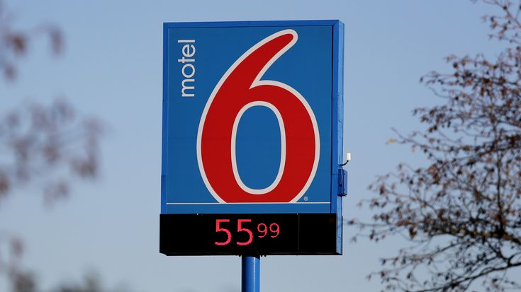 NPR News: Motel 6 Sued For Identifying Latino Guests For Immigration Agents #business #radio #music #broadcasting