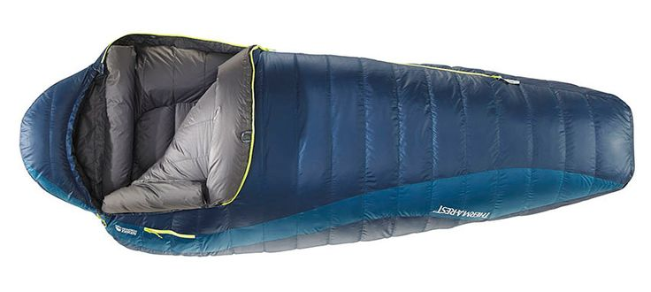 Altair™ | Winter Down Sleeping Bag | Therm-a-Rest®