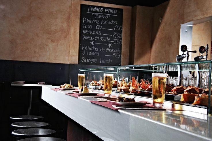 Restaurante Tast - Tasting Tapas, Palma de Mallorca