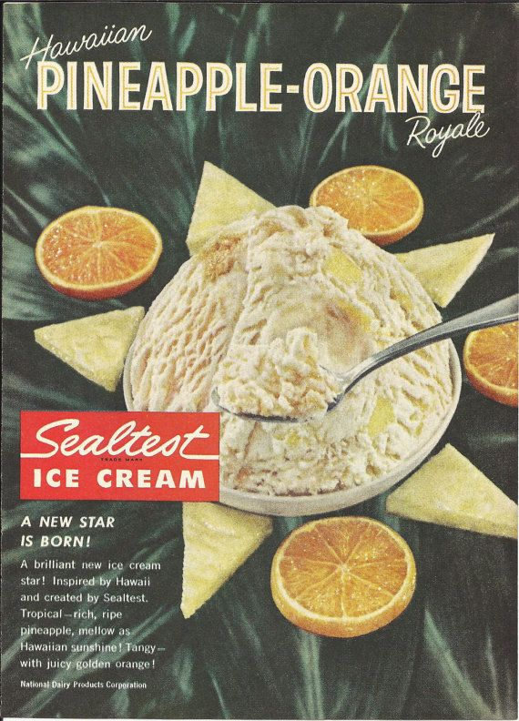 Very best 215 best Ice Cream Memories images on Pinterest | Vintage ads  DI72