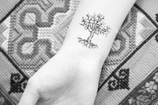 What Should Your Next Tattoo Be Inspired By? - To tattoo or not tattoo? - Quiz