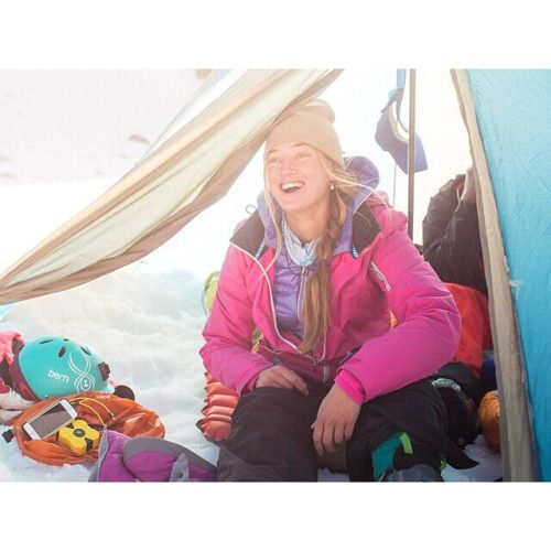 All that I am after is a life full of laughter.  @forestwoodward #patagoniadreams #goodvibesonly