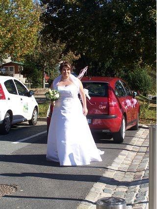 Robe de mariée grande taille  Robes de mariée et articles de ...