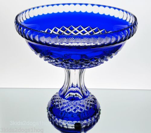 Best images about cased crystal on pinterest glass