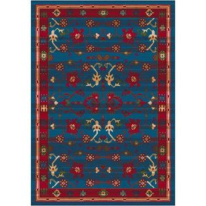 Milliken Pastiche Kashmiran Sharak Summer Night Rug