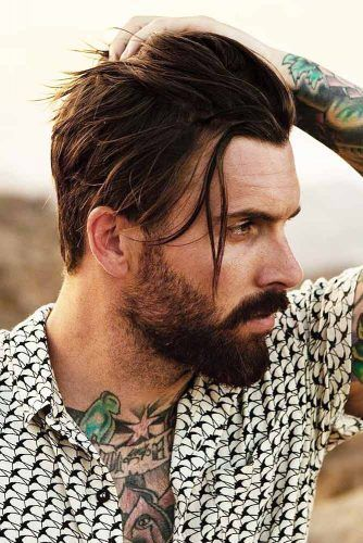 Popular Hipster Haircut Ideas For Men Who Always Follow Trends ★