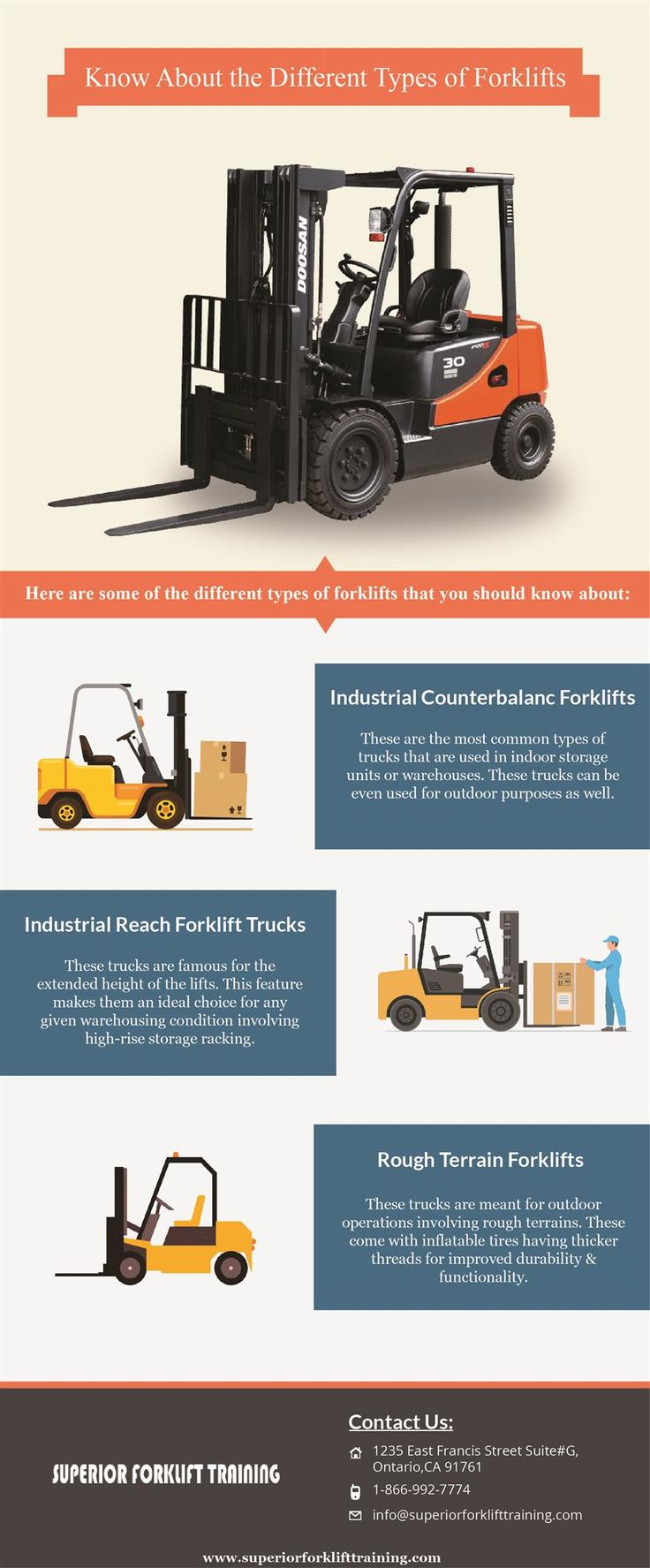 Do you wish to apply for the OSHA forklift safety training