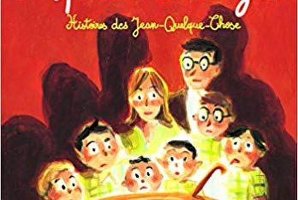 La Soupe De Poissons Rouges Cm1 Cm2 La Maitresse A Des Yeux