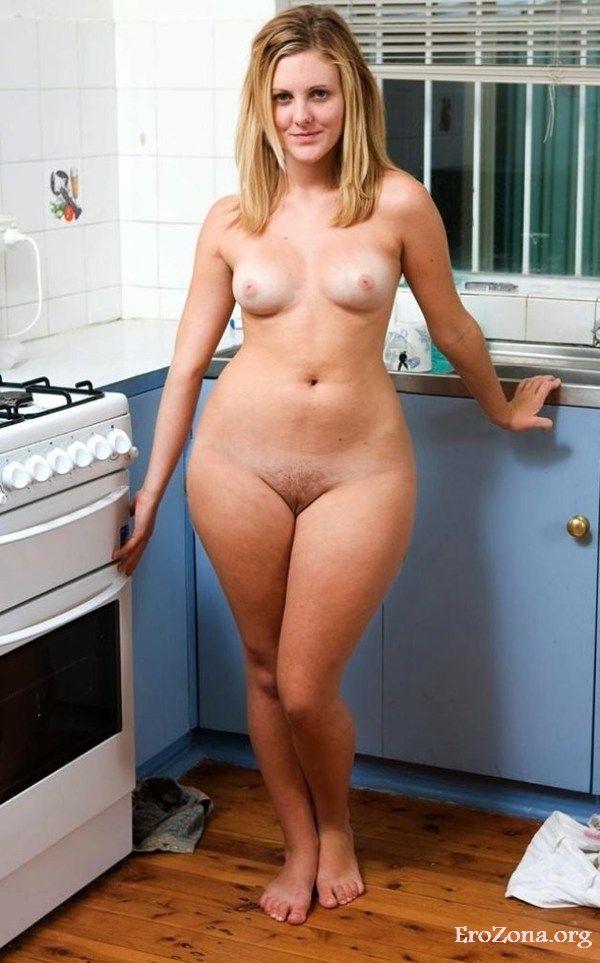 Curvy Mature Nude Wide Hips Commit-1585