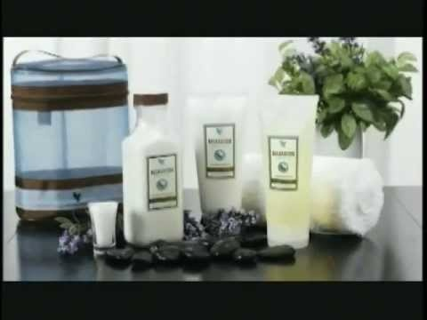 Sonya Aroma Spa Collection & Sonya Colour Collection - Indulge your senses with this 3-piece Aroma Spa collection: Relaxation Bath Salts, Relaxation Shower Gel, and Relaxation Massage Lotion. Contain the nourishing salt from Dead Sea and lavender, which is renowned for its relaxing properties. After the relaxing spa experience, you can then enjoy the enriching cosmetic line - Sonya Colour Collection!