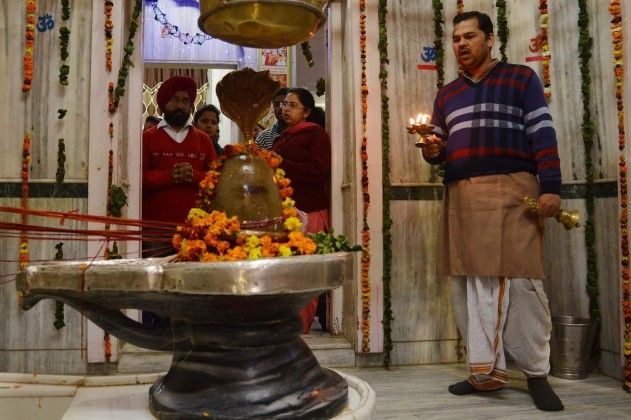 Shivaratri: Conheça o festival que Hindus fumam maconha por Deus Shiva* SmokeBud
