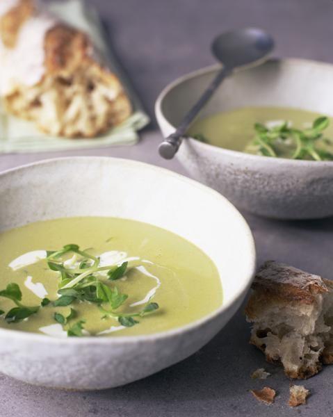 zuppa di sedano e mele_Elle