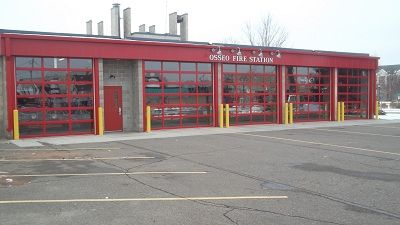 2015 Seattle Fire Code - Seattlegov Home