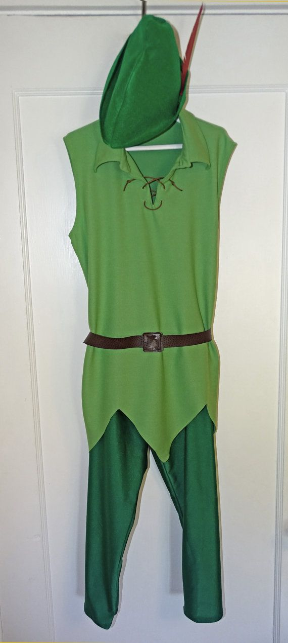 These are the green pants that I bought for my Disgust costume (not the top or hat)
