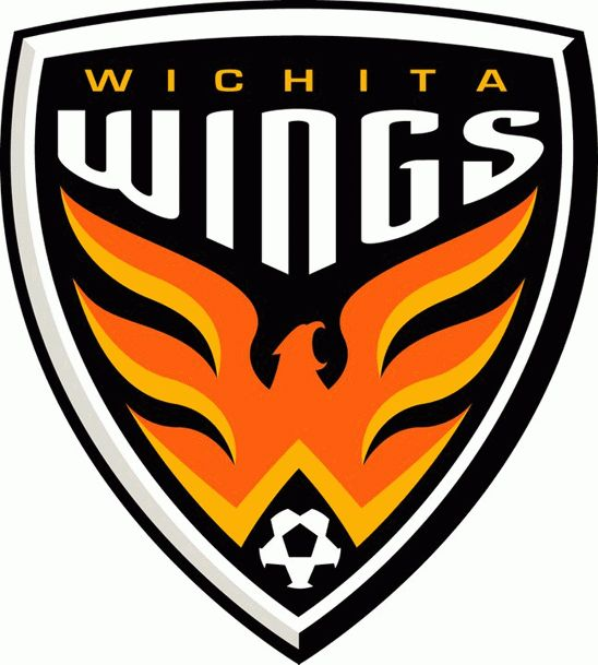 Wichita  Wings  Primary Logo (2012) -