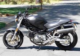 Download Ducati Monster 620 Specs - MotorCyclees.