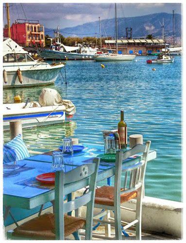 Mikrolimano / Piraeus (Mikrolimano / Piraeus)