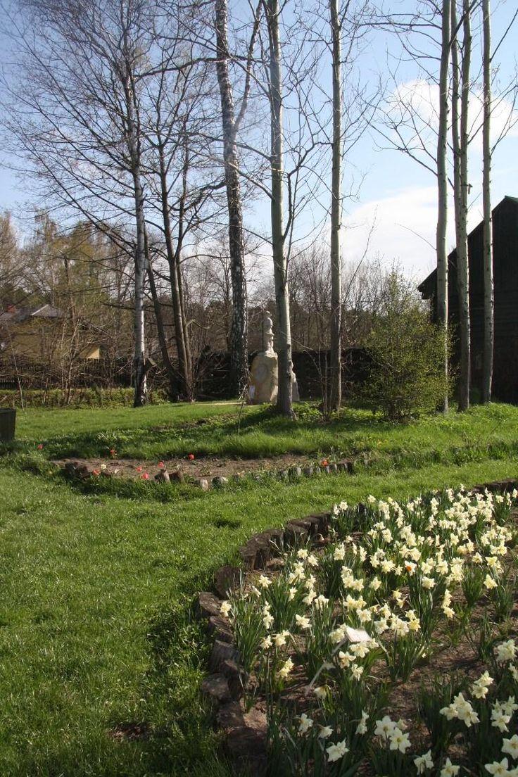Arboretum — Nadleśnictwo Marcule — Portal Korporacyjny Lasów Państwowych