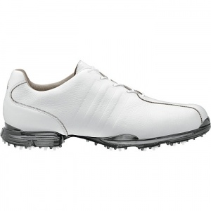 SALE - Mens adidas Z Golf Cleats White - BUY Now ONLY $249.99