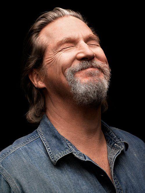 Jeff Bridges, Jerry Avenaim - 50 Famous Portrait Photographers You Need to See