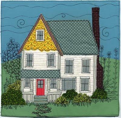 stitch doodles