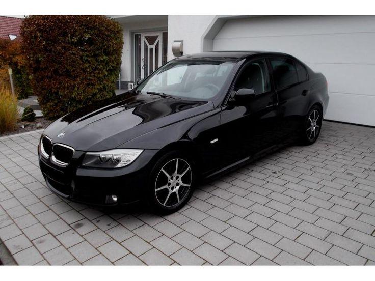 BMW 318i Facelift, M-Paket, Sportsitze, PDC, SHZ, MF