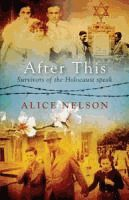 As the Holocaust recedes in time and the last living witnesses to its terrible memory pass from the world, it becomes ever more important to listen to the stories of the survivors. To listen and attend and remember. Award-winning writer Alice Nelson presents and powerful collection of fourteen narratives by local Holocaust survivors. Each individual's account of the war years - and of the life that followed - tells a deeply personal story that affirms the resilience of the human spirit.